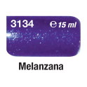 MELANZANA GLITTER 3134