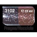 VIOLA/ROSA THERMO GLITTER 3101