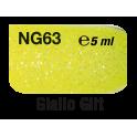 Giallo Glitter NG63