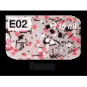 EXplosion E02 Rosso