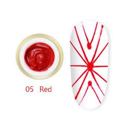 Spider Gel Rosso SGR