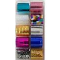Kit Foils 6