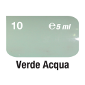 Verde Acqua 10