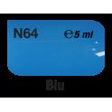 Blu N64